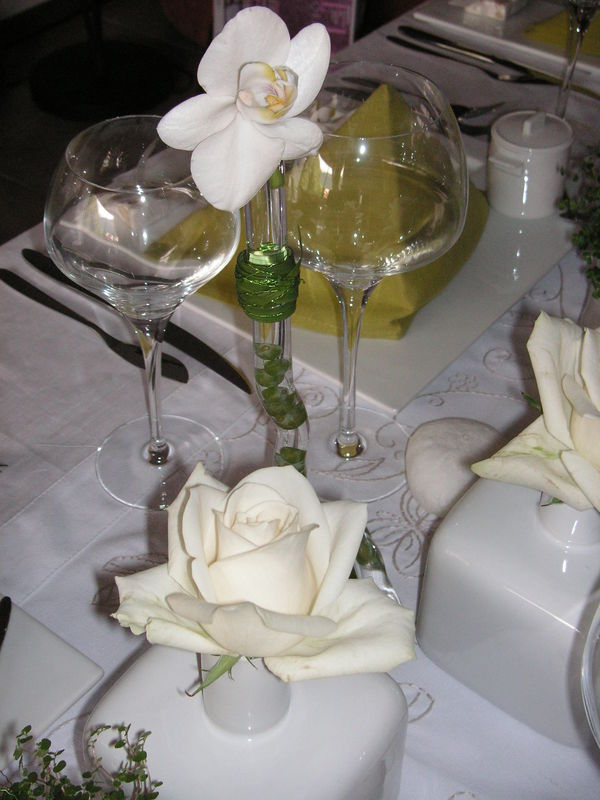 Table r veillon de la st sylvestre a table c t d co - Table reveillon saint sylvestre ...