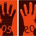 Bonne année 2005
