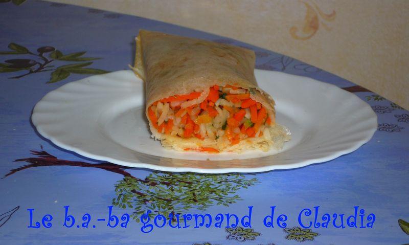 Une fa on simple facile et rapide de cuisiner des l gumes le b ba gourmand de claudia - Legumes faciles a cuisiner ...