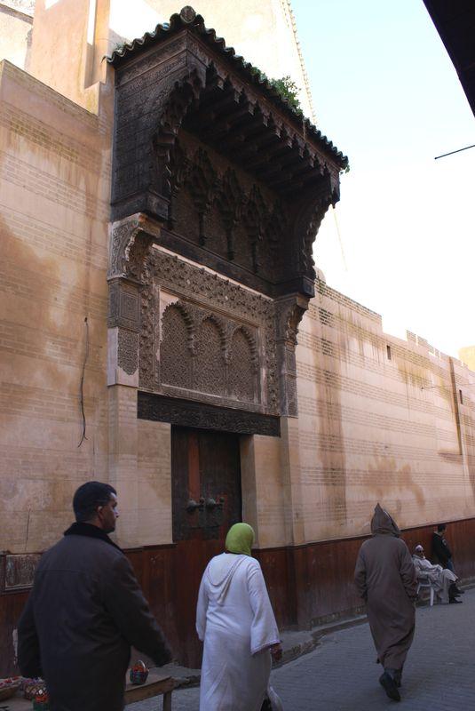 10.bouanania.porte secondaire dans talaa Sghira