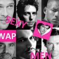 Swap sexy men ii - le grand déshabillage! ;o)