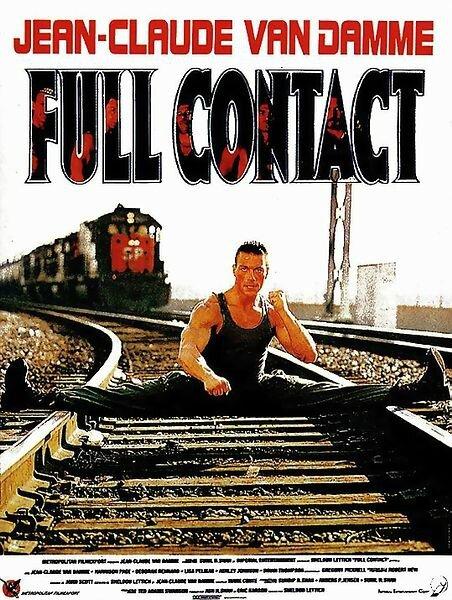 fullcontact 1991