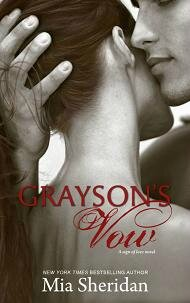 GraysonsVow