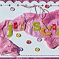 Janiscrap - Avril