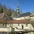 Chartreuse de portes : 900ème anniversaire