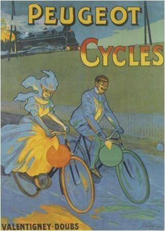 peugeot cycles 2