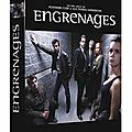 Engrenages - Saison 1 [2012]