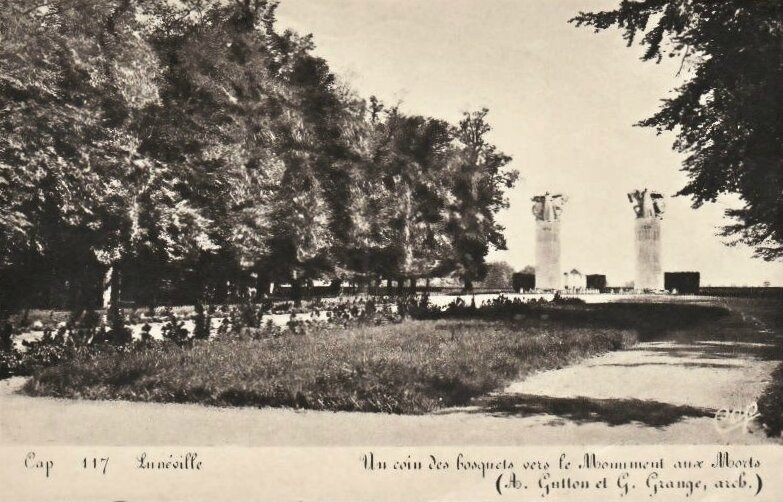 Lunéville (2)