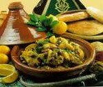 Cuisine du Maghreb