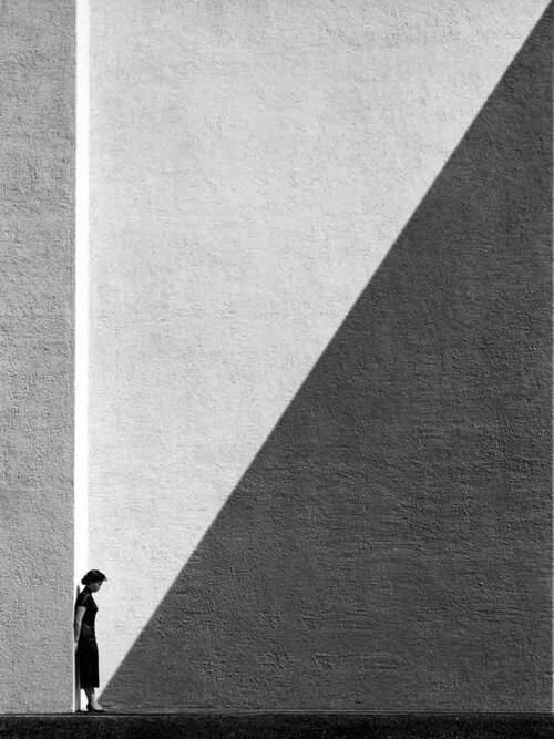 ©Fan HO - Lights and shadows