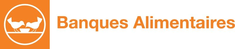 Logo Banques Alimentaires