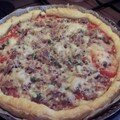 UNE TARTE VACHEMENT QUICHE!!