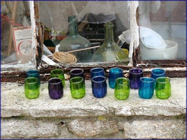 Peinture tous les messages sur peinture page 3 le for Combricolage avec pot en verre