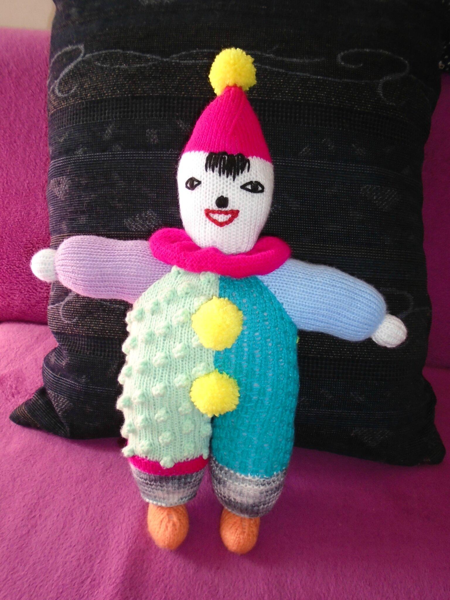 tricot doudou et le petit monde de beb. Black Bedroom Furniture Sets. Home Design Ideas