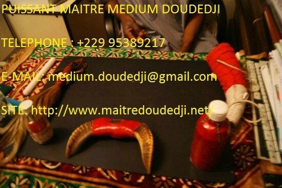 RITUEL POUR BRISER UNE RELATION AMOUREUR PAR MAITRE DOUDEDJI +229 95389217