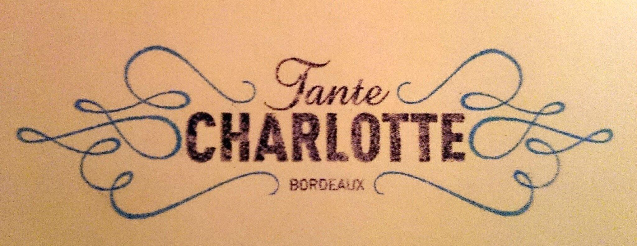 Tante Charlotte à Bordeaux (33)