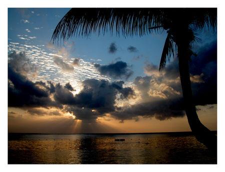 mauritius_sunset
