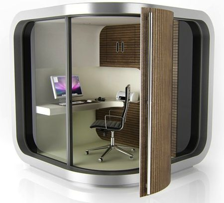 officepod 1