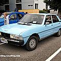 Peugeot 604 V6 TI (Tako Folies Cernay 2011) 01