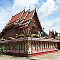 Partie 2 : voyage en thaïlande stampin'up