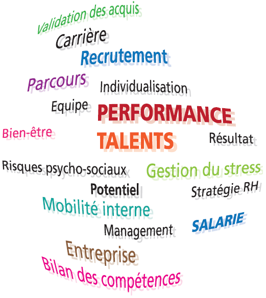 Performance talents rejoint solutions ressources for Salon sirh