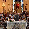97 Fête de Sainte Cécile le 9 décembre 2012