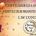 Promo + freebie @ digital créa