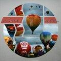montgolfières à Angoulême