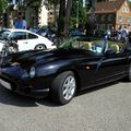 TVR chimaera convertible (Retrorencard juin 2010) 01