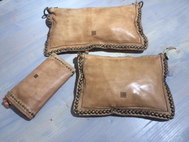 sacs et pochettes PORTLAND BIBA Boutique Avant Après 29 rue Foch 34000 Montpellier