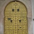 Les portes mystèrieuses des médinas