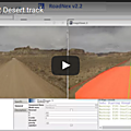 Road detection : new release of the nexyad software module roadnex v2.3 now available in 64 bits