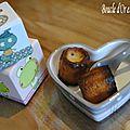 Les cannelés [le mercredi, c'est pâtisserie #6]
