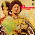Lou Donaldson - 1968 - Say It Loud ! (Blue Note) 2