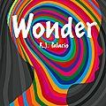 Wonder - r.j. pallacio