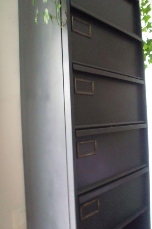 comment ranger ses papiers id e d 39 organisation et de stockage mon blabla de fille. Black Bedroom Furniture Sets. Home Design Ideas