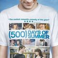 500 days of Summer - 500 jours ensemble