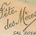Sal fête des mères 2016 , part. 1