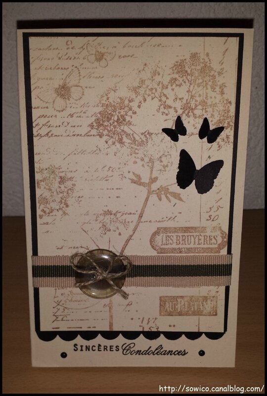 bruyères et papillons