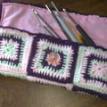 trousse à crochet