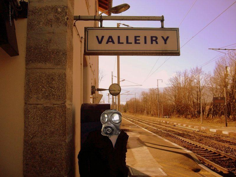 Valleiry (Haute-Savoie)