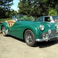 Triumph TR 01