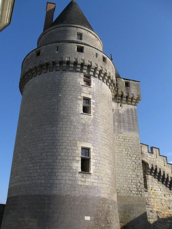 Château de Langeais 2