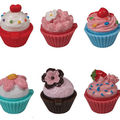 nouveaux Cupcakes