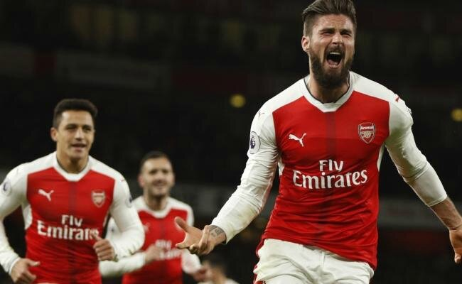 But Arsenal WBA, resume Arsenal WBA, but Arsenal West Bromwich Albion, video résumé Arsenal WBA, video but Arsenal WBA, vidéo Arsenal WBA, but Giroud,