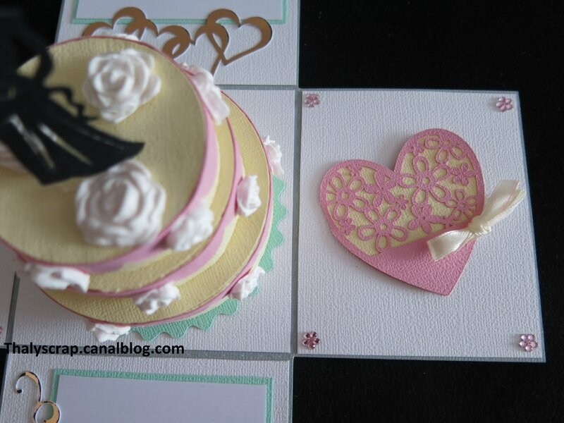 Carte mariage Philippe - 09 b