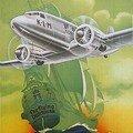 KLM 1934