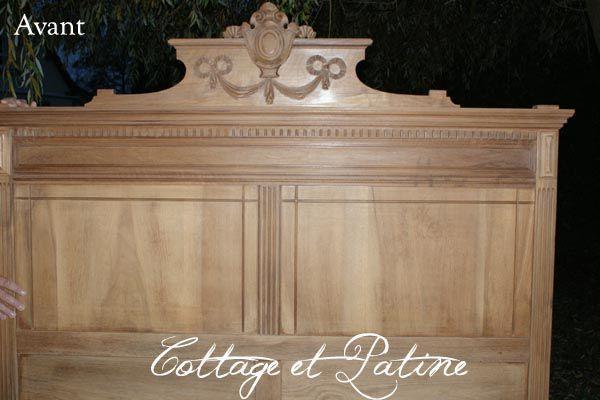 un nouveau relooking et 3 bougies pour cottage & patine - cottage