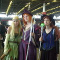 cosplay Naheulbeuk 3