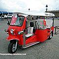 Etuk limo driver 6 (Paris) 01